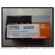 HSR25 блок скольжения подшипники