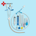 Henso 2 way Foley Catheter