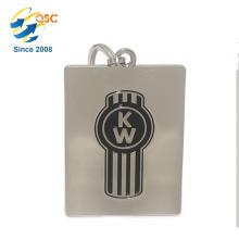 Neuer Entwurf heißer verkaufender kundenspezifischer Metallschlüsselring Keychain für Geschenk