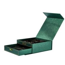 boîte à bijoux Boîtes en papier imprimées sur mesure