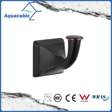 Orb Bad Zubehör Black Robe Hook (AA6311)