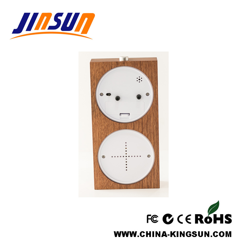 Quartz Clock Ksw155 Back