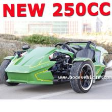 2015 NEU Porzellan 250cc Chopper Dreirad Trike Motorrad (MC-369)