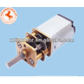 12mm dc micro gear motor gm12-n30