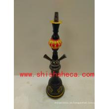 Blues Design Mode Hohe Qualität Nargile Pfeife Shisha Shisha