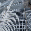 Metal Steel Grate Flooring Walkway