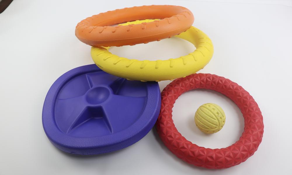 Eva Pet Toys