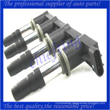 96476979 for ignition coil chevrolet cruze aveo kalos UF620