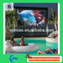 Écran de cinéma de piscine à vendre