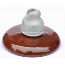 33kv Disc Keramikisolator 52-3