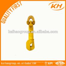 API Oilfield Ganchos para las piezas de repuesto de la plataforma de perforación China fabricación KH