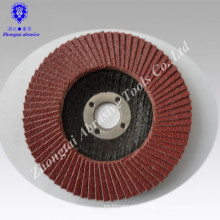 4.5 inch fiber glass backing plate for flap disc making machine