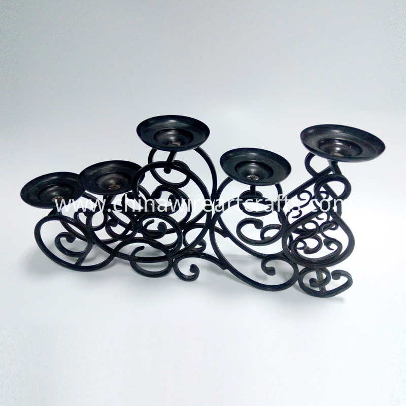 Candle Holder Metal