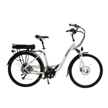 aluminum alloy factory supply 26 inch city electric bike