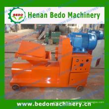 2015 sawdust briquette machine/wood sawdust briquette making machine/wood charcoal production line 008613253417552