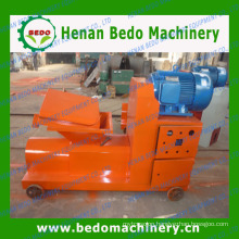 2015 sawdust briquette machine/wood sawdust briquette making machine/wood charcoal production line 008613253417552
