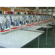 YUEHONG mix embroidery machine