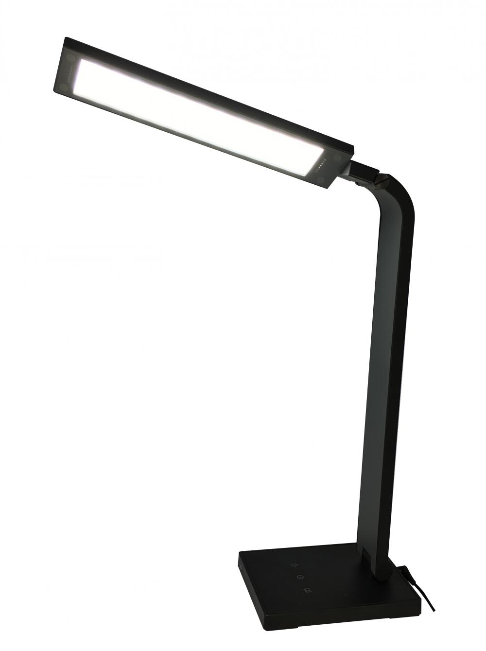 Beautiful touch sensor dimming Gift desk lamp