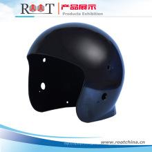 Molde de injeção de capacete de moto plástico