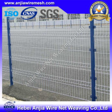 Holland Wire Mesh Fence Netting for High Way with (CE and SGS)