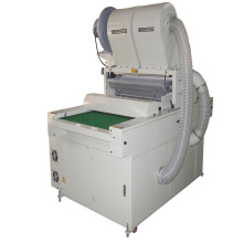 TM-Ap650 Automatic Adhesive Powdering Machine for Apparel Trademark