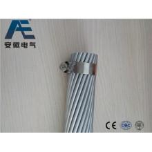 Bison ACSR Conductor reforzado de acero de aluminio
