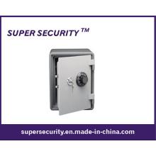 Fire Safe con llave y cerradura de combinación (SJD1511)