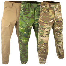 New Army Cargo Camo Military Trousers Men Tactical Camouflage Pants