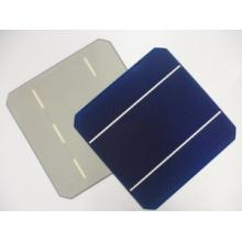 Monocrystalline Silicon Solar Cells with High Efficiency