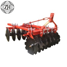12 PCS Disc Baling Harrow
