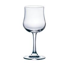 170ml de vaso de vidrio sin plomo
