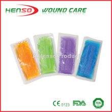 Pack de glace à gel coloré HENSO