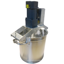 Made in China and sold well all over the world, automatic stir frying seasoning, high power motor, special thickened food mixer,