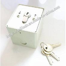 Переключатель с ключом, Блокировка переключателя двигателя (AL-212)