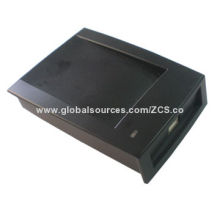 Contactless Smart Card Reader and Writer, CE, FCC-certified, USB/Serial Port and Wiegand Interface