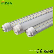 Nouvelle énergie lumineuse superbe 9W LED Tube Lightswith3 ans garantie