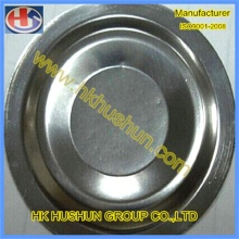 China Supplier 304 Stainless Steel Deep Drawing Parts (HS-SM-022)