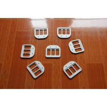 Pièce en aluminium adaptée aux besoins du client de précision de moulage mécanique sous pression