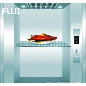Food Elevator From FUJI Company