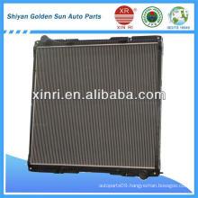 radiators for scania R 04/T 04
