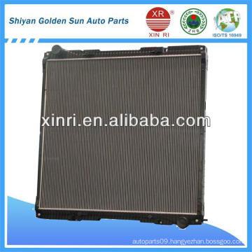auto radiator for scania R 04