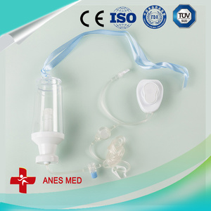 Disposable medical infusion pump