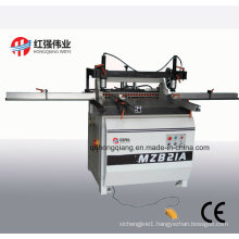 Mzb42A Multi Spindle Wood Drilling Machine