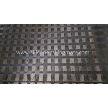 OEM China High quality for PVC Coated Polyester Geogrid Polyester Geo Grid Reinforcement Over Soft Soil export to Mauritius Supplier