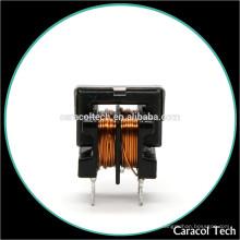 Proveedor de China Uu10.5 220V Ac a 24V Ac Transformador de 8 voltios para el transformador de cargador móvil