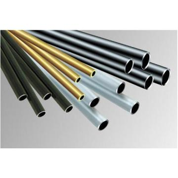 Precision Seamless Galvanized Steel Tubes EN10305-1