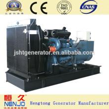 Serienmotor-Generator 600Kva Doosan mit schwanzlosem Generator