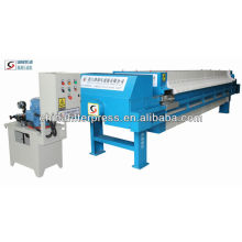 Protecting Type Auto Shifting Chamber Filtration Press