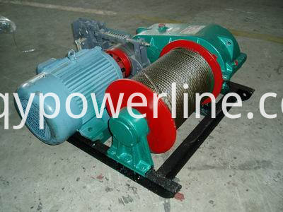 Electric Winch 0 5 50t