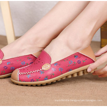 SE1904W  High quality genuine leather shoes
